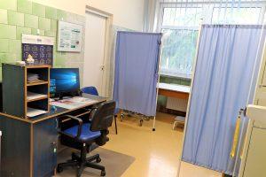 Gabinet lekarski 3