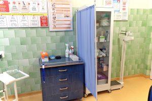 Gabinet lekarski 2