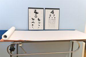 Tablice do sprawdzania wzroku
